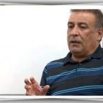گفتگو با عبدالرضا اکبری بازیگر سریال فاخته