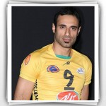 گفتگو با عادل غلامی ملی پوش والیبال ایران