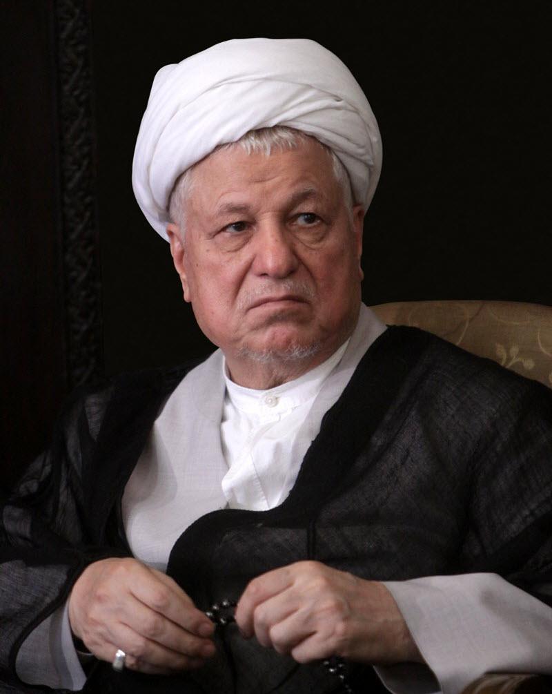 بیوگرافی و عکس اکبر هاشمی رفسنجانی – Akbar Hashemi Rafsanjani