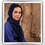 گفتگو با کمند امیر سلیمانی بازیگر سریال فاخته