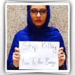دلنوشته مهناز افشار برای کودکان معصوم غزه