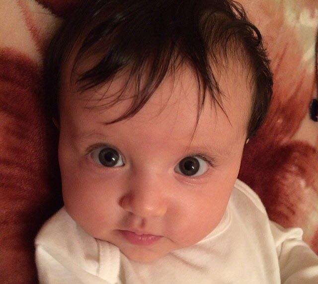 روژا دختر مهدی سلطانی