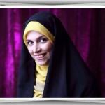 مصاحبه با مژده لواسانی مجری کافه سوال