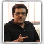 گفتگو با شهرام عبدلی بازیگر سریال فاخته