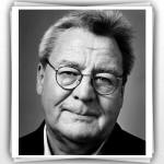 بیوگرافی آلن پارکر – Alan William Parker