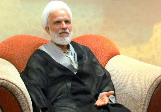 محمود محمدی عراقی