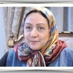 """گفتگو با مریم سعادت بازیگر سریال """"دردسرهای عظیم"""""""