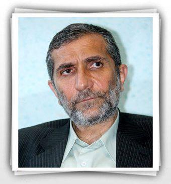علی اصغر زارعی