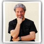 گفتگوی طنز و شاعرانه با علیرضا خمسه