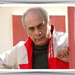 گفتگو با بهمن دان بازیگر سینما و تلویزیون