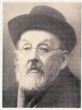 کنستانتین تسیولکوفسکی
