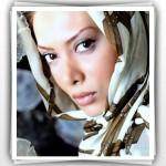 گفتگو با نگار فروزنده بازیگر خوش چهره ایرانی