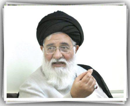 احمد علم الهدی