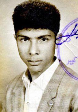 علی صیاد شیرازی