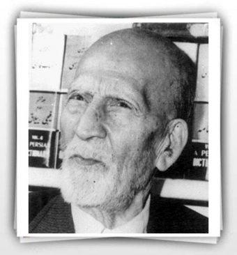 غلامرضا سعیدی