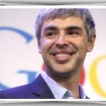 بیوگرافی لری پیج – Larry Page