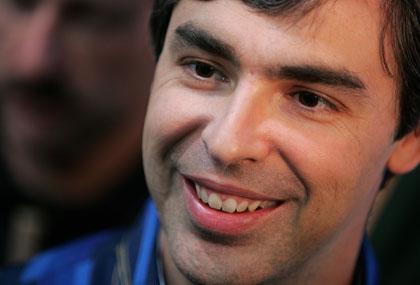 لری پیج - Larry Page