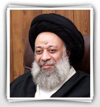 محمدعلی موسوی جزایری
