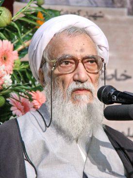 محمد علی موحدی کرمانی