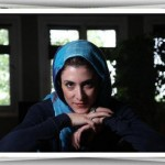 """گفتگو با ویشکا آسایش بازیگر سریال """"پرده نشین"""""""