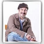 گفت و گو با مجید صالحی بازیگر مجموعه ابله