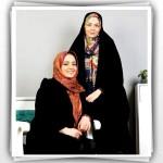 گفتگوی آزاده نامداری با نرگس محمدی