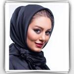 گفتگوی نوروزی با سحر قریشی بازیگر ایرانی