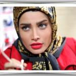 گفتگو با تینا آخوندتبار بازیگر خوش چهره ایرانی