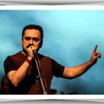 گفتگو با هومن جاوید خواننده ایرانی