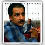 گفتگو با محمد نادری بازیگر سریال شمعدونی