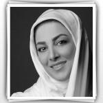 گفتگو با ژیلا صادقی درباره شبکه های اجتماعی
