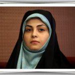 بیوگرافی سحر احمدپور – Sahar Ahmad Pour