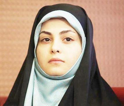 سحر احمدپور - Sahar Ahmad Pour