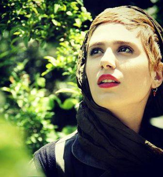 نازنین پیرکاری - Nazanin Pirkari