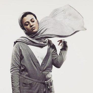 شیدا خلیق - Sheyda Khaligh