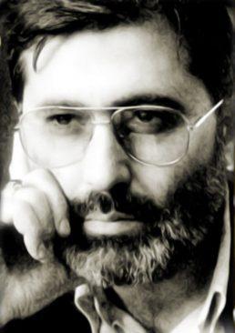 زندگینامه سید مرتضی آوینی