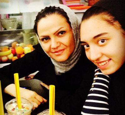 کیمیا علیزاده - Kimia Alizadeh