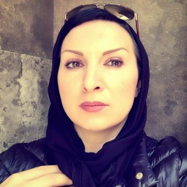 لیلا رجبی - Leila Rajabi