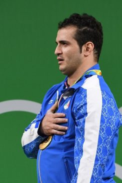 سهراب مرادی - Sohrab Moradi