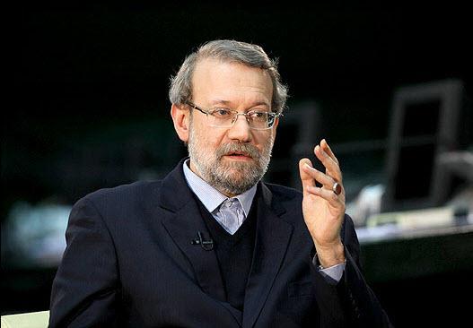 بیوگرافی علی لاریجانی
