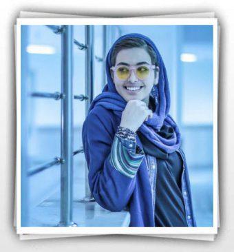 بیوگرافی ریحانه پارسا بازیگر سریال پدر + زندگی و همسرش
