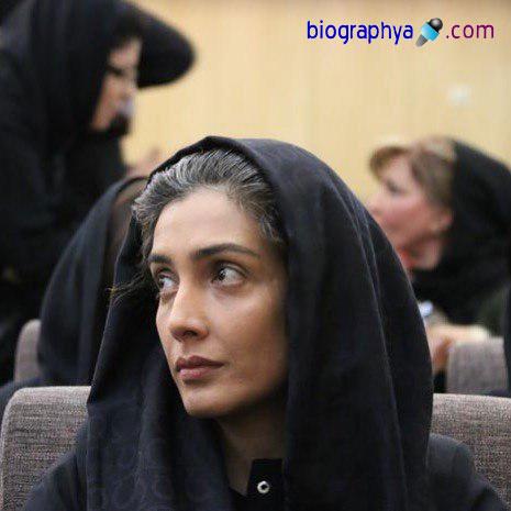 بازیگر لیلا زارع - بیوگرافی لیلا زارع و همسرش + اسامی کامل فیلم ها و کارهای سینمایی