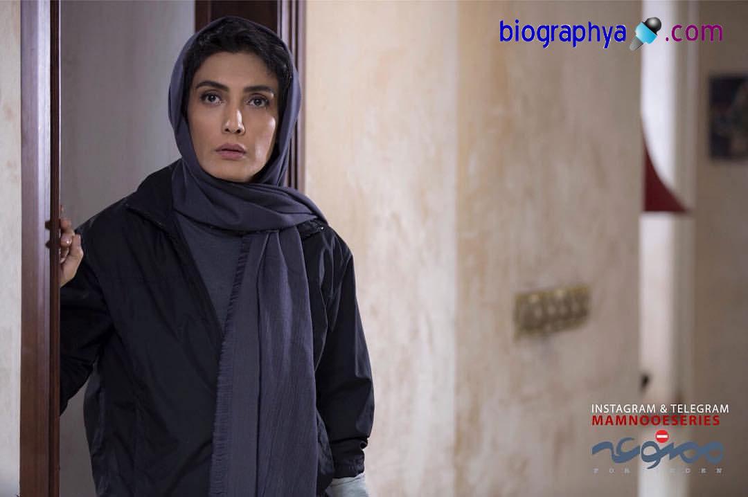 زارع در ممنوعه - بیوگرافی لیلا زارع و همسرش + اسامی کامل فیلم ها و کارهای سینمایی