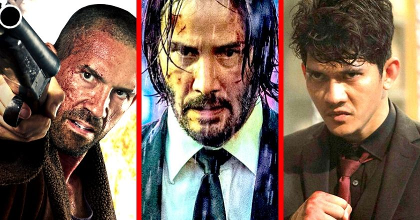 action movies on netflix australia what to watch - معرفی تعدادی از فیلم های اکشن سال 2021