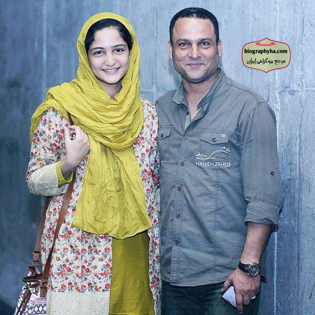 یاری دخترش - بیوگرافی حسین یاری و همسرش+داستان عاشقی و بازیگری