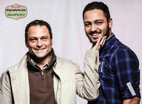 یاری پسرش - بیوگرافی حسین یاری و همسرش+داستان عاشقی و بازیگری