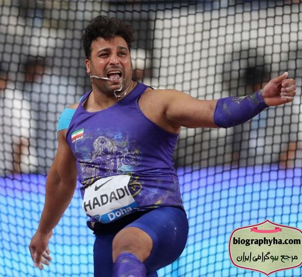 احساان حدادی - بیوگرافی احسان حدادی از المپیک تا پرونده شلاق با ناگفته ها