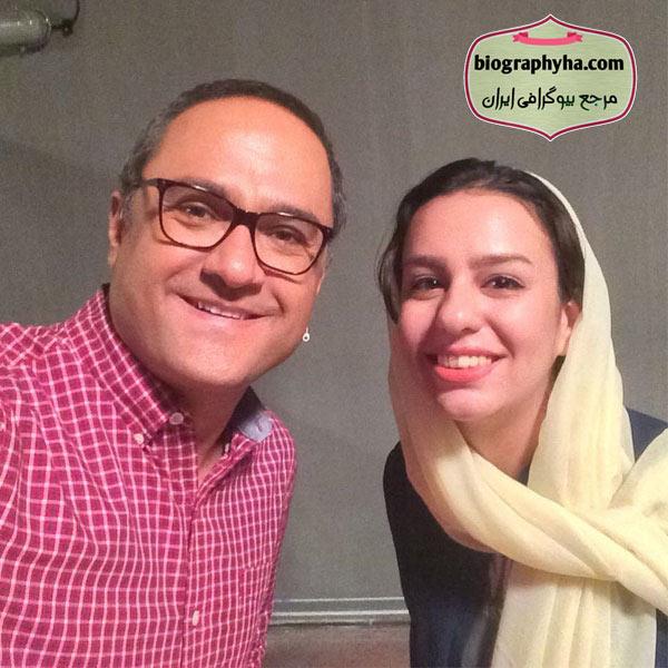 خندوانه مهسا اقادادی - بیوگرافی مهسا آقادادی بازیگر و کمدین با عکس و ناگفته ها